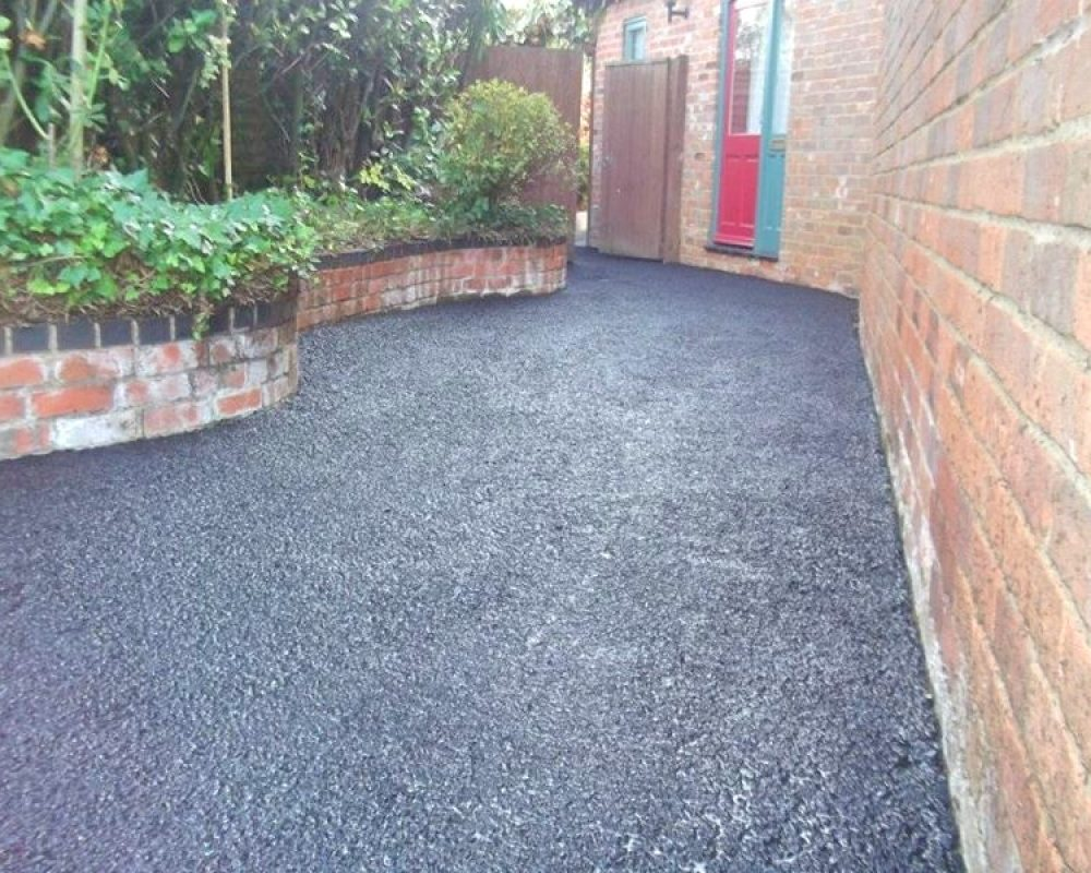 Tarmac Cleaning Service